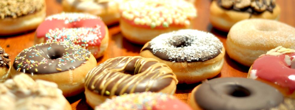 Boogie Donuts, Foto: Boogie Donuts