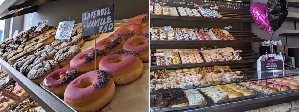 Donuts and Candies, Foto: Donuts & Candies