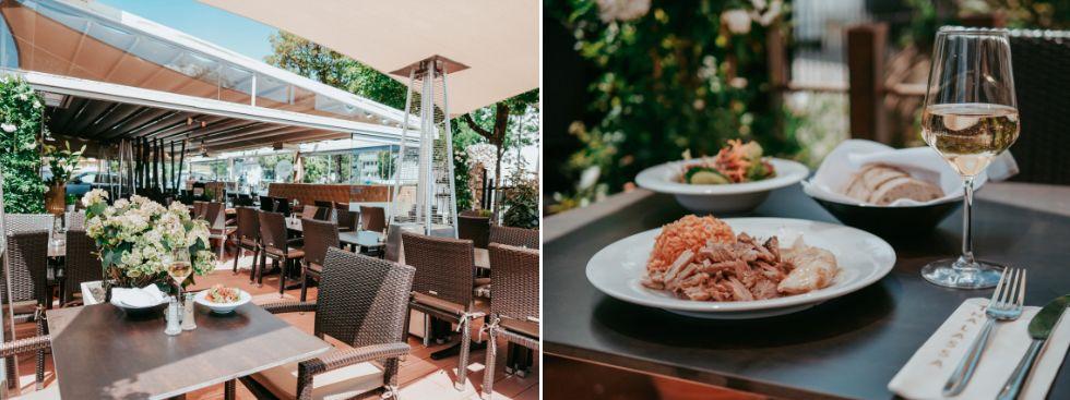 grieche, urlaub, restaurants, frühstück, abendessen, fleisch, Foto: Lukas Schirmer