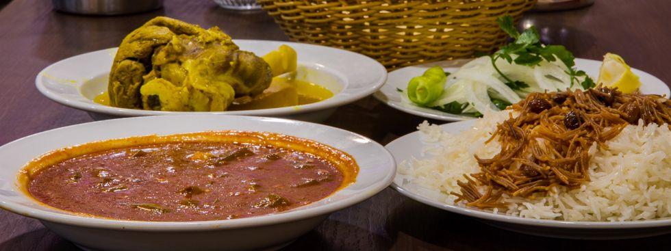 Bayerische Küche im Schillerbräu, Foto: Markus Büttner
