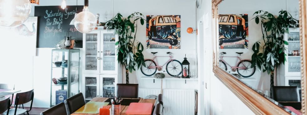 Streetfood in Schwabing: Madam Chutney, Foto: Lukas Schirmer