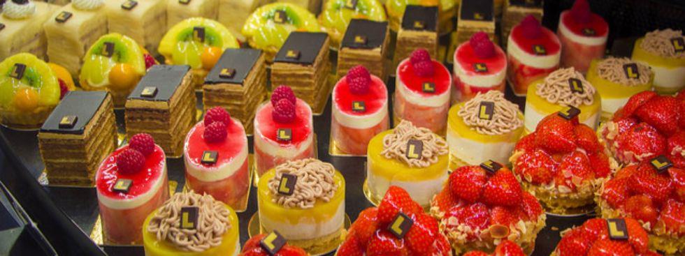 Die Besten Kuchen Im Offiziellen Stadtportal Von Munchen