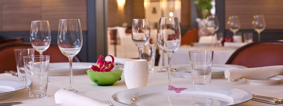 Dallmayr Restaurant Alois von innen, Foto: Dallmayr
