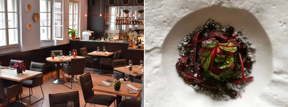 , Foto: Restaurant Gabelspiel