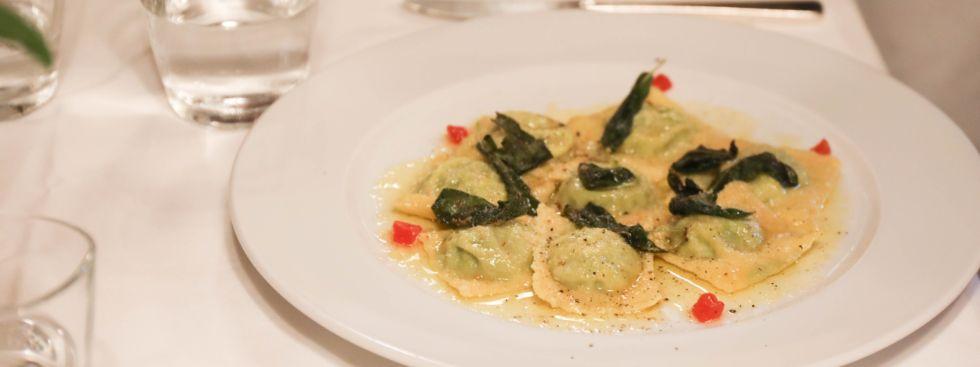 Osteria Italiana, Foto: Photopraline