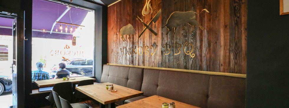 Die Hickory Tapas Bar am Wiener Platz in Haidhausen, Foto: Marie-Lyce Plaschka