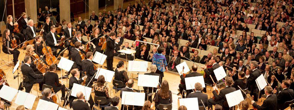ARD Musikwettbewerb - Preisträgerkonzert im Herkulessaal, Foto: Daniel Delang