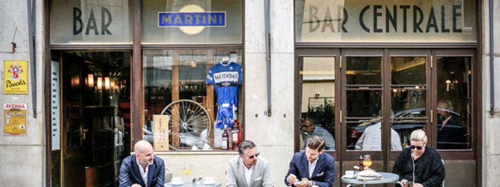, Foto: Bar Centrale
