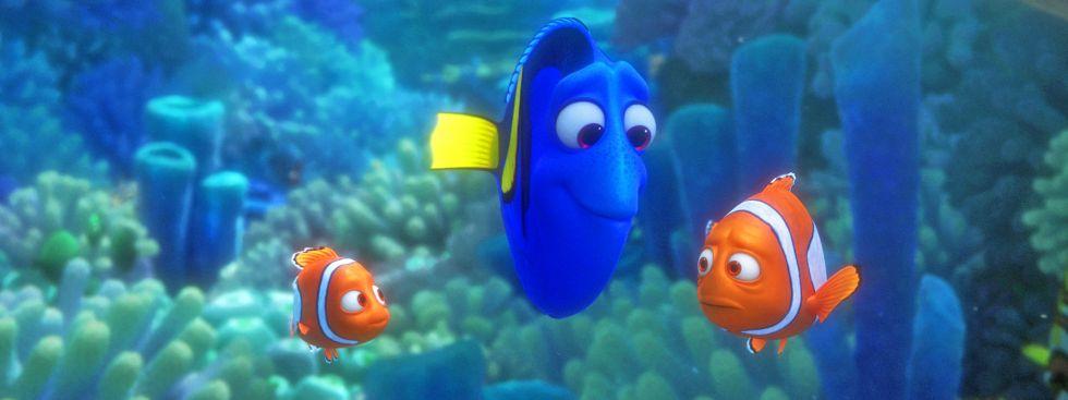 "Szene aus ""Finding Dorie"", Foto: Walt Disney Pictures/Pixar"