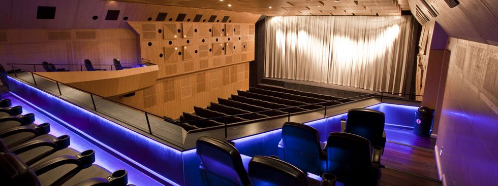 Das Cinema in München, Foto: Cinema