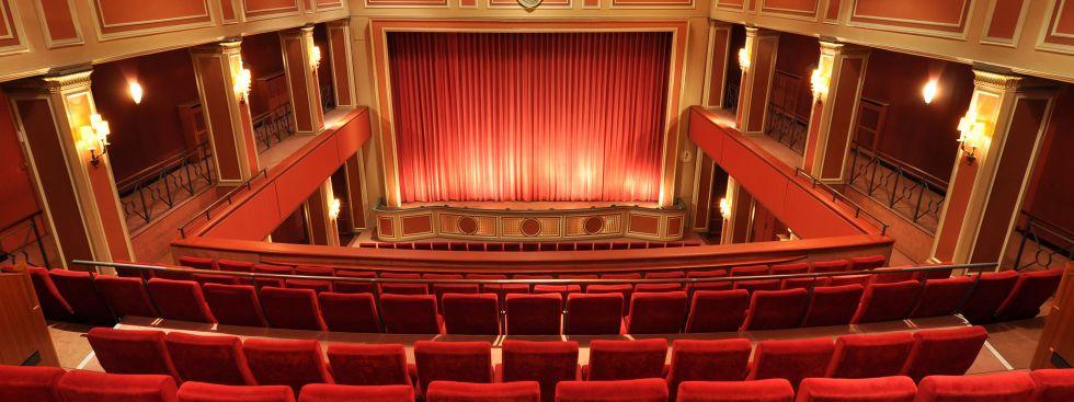 Das Filmtheater Sendlinger Tor, Foto: Filmtheater Sendlinger Tor