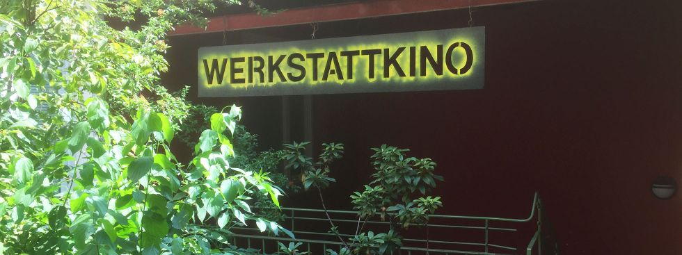 Das Werkstattkino in der Isarvorstadt, Foto: muenchen.de/Mark Read