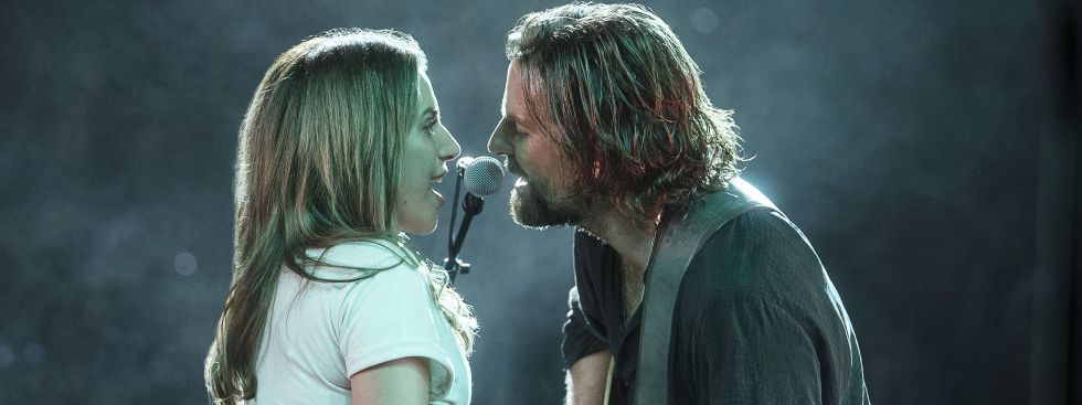 "Szene aus dem Film ""A Star is Born"", Foto: 2018 Warner Bros. Ent"