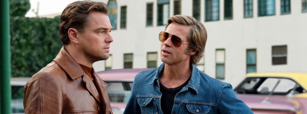 """Szene aus dem Film """"Once Upon a Time... in Hollywood"""", Foto: Sony Pictures Entertainment Deutschland GmbH"""