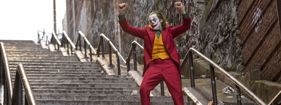 The Joker, Foto: Warner Bros. Entertainment