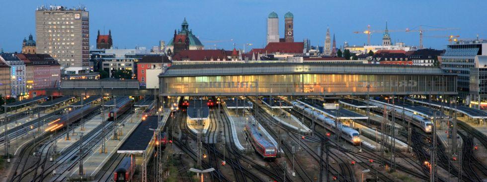 Ausbau Der Bahnstrecke München Lindau Soll 2020