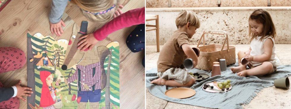 Spielsachen für Kinder bei Chi*Ka im Glockenbachviertel kaufen, Foto: Chi*Ka