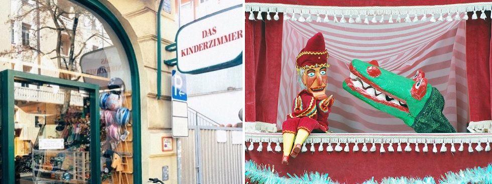 , Foto: Das Kinderzimmer München / Shutterstock_39090847