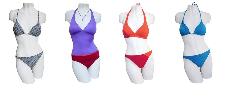 sommer, bademode, bikini, Foto: Cherryblossom
