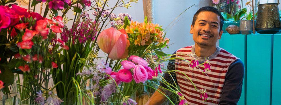 Blumen, Muttertag, Foto: Anette Göttlicher