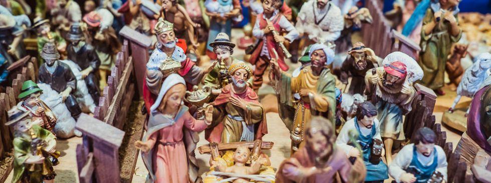 Kripperlmarkt, Foto: Anette Göttlicher