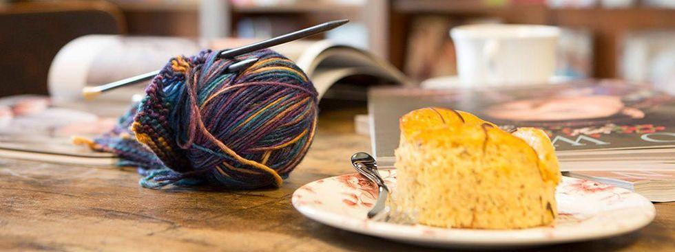 Ladencafés: die Mercerie, Foto: die Mercerie