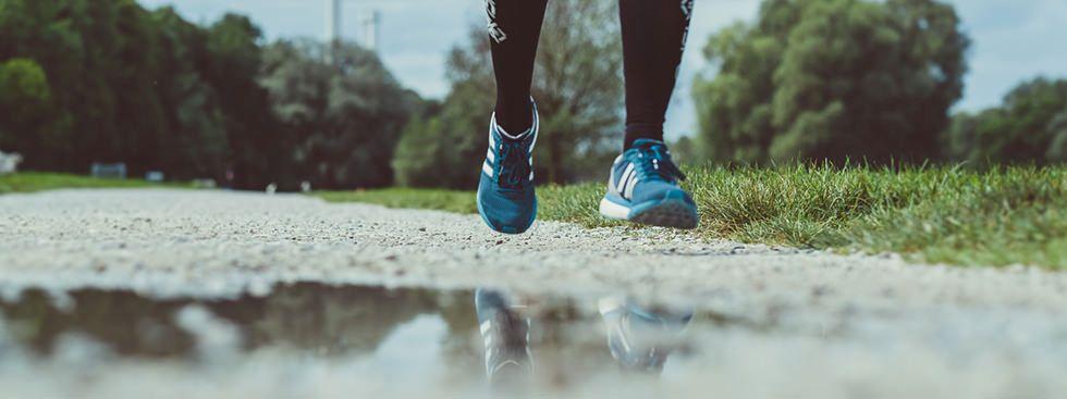 Laufschuhe richtig kaufen – so geht's!, Foto: Anette Göttlicher