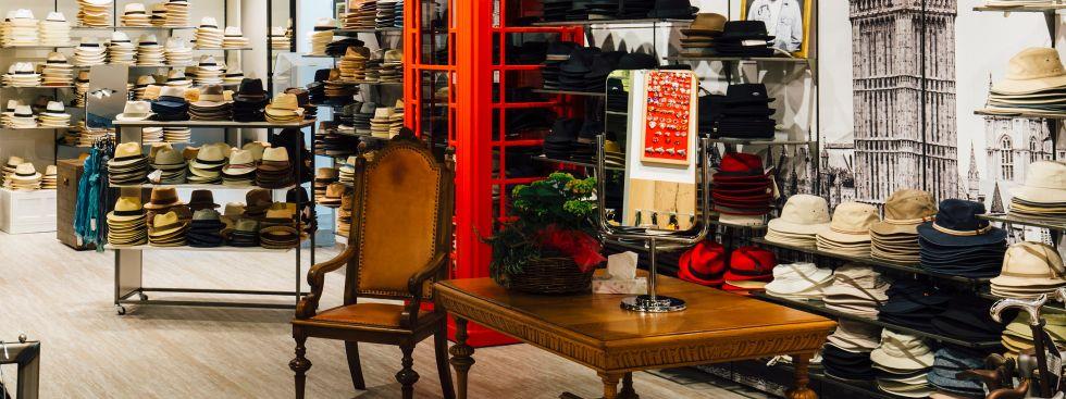 Breiter Hut und Mode Filiale am Dom, Foto: Breiter Hut & Mode