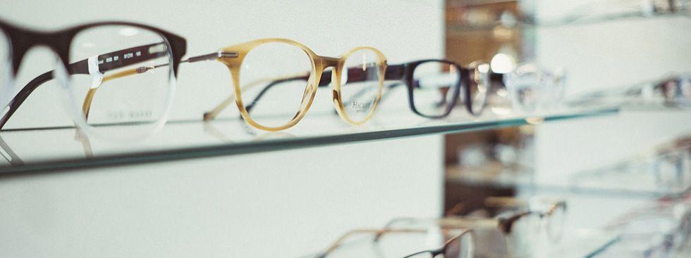 augen, Brillen, Optiker, Kontaktlinsen, sehen, Foto: Anette Göttlicher