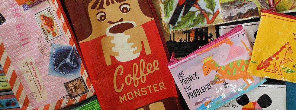 Kokolores: die Wundertüte unter den Papeterien, Foto: Kokolores