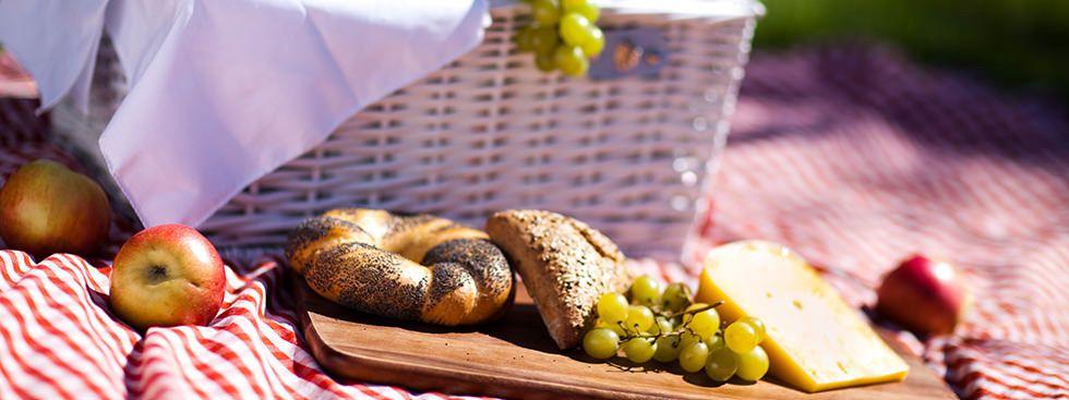 picknick, Sommer, accessoires, Foto: Jan Pietruszka