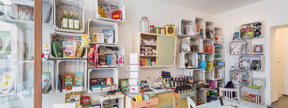 Eine Frage des Muts? Quereinsteiger als Ladenbesitzer: Kitchen2Soul, Foto: kitchen2soul