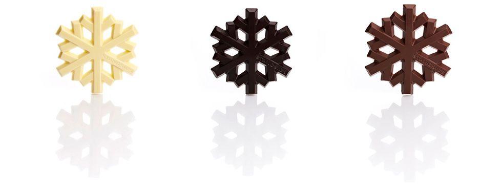 Schokoladenkunst im Schoko.Laden, Foto: Stancsics Schokoladen