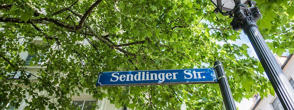 sendlinger strasse, shoppen, einkaufen, geschichte, Foto: Anette Göttlicher