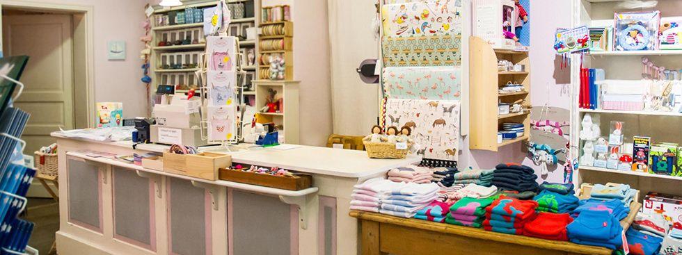 shoppen, Kinder, mode, einkaufen, Baby, Kleidung, Foto: Engel & Bengel