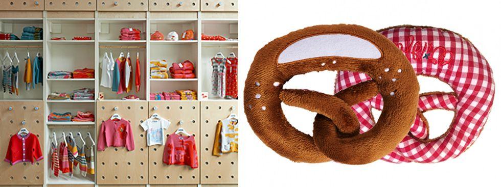 shoppen, Kinder, mode, einkaufen, Baby, Kleidung, Foto: nyani