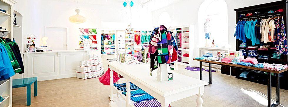 shoppen, Kinder, mode, einkaufen, Baby, Kleidung, Foto: Spielplatzkind