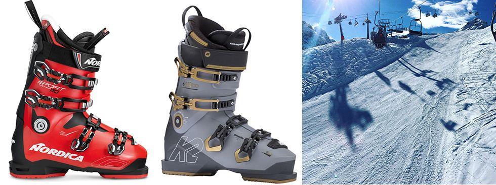 Skischuhe: Passen müssen sie!, Foto: Sportschuster, Anette Göttlicher