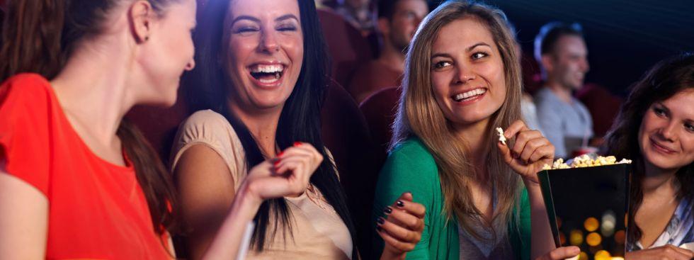Kino, Film, Foto: Shutterstock
