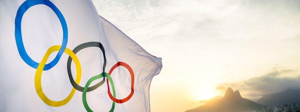 Olympische Spiele in Rio de Janeiro 2016