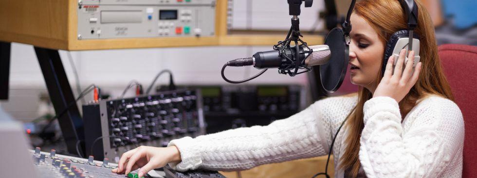Radio Antenne Frequenz