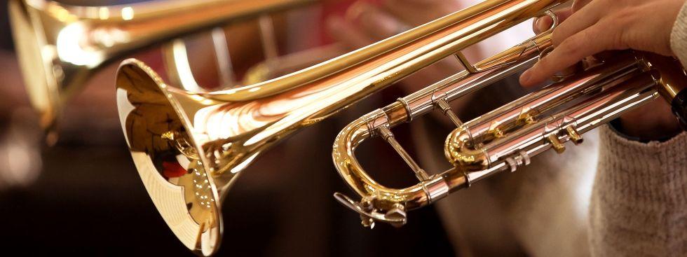 Trompeten
