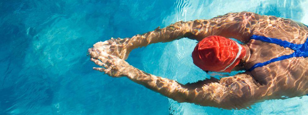 Schwimmkurse in München, Foto: T-Design / Shutterstock