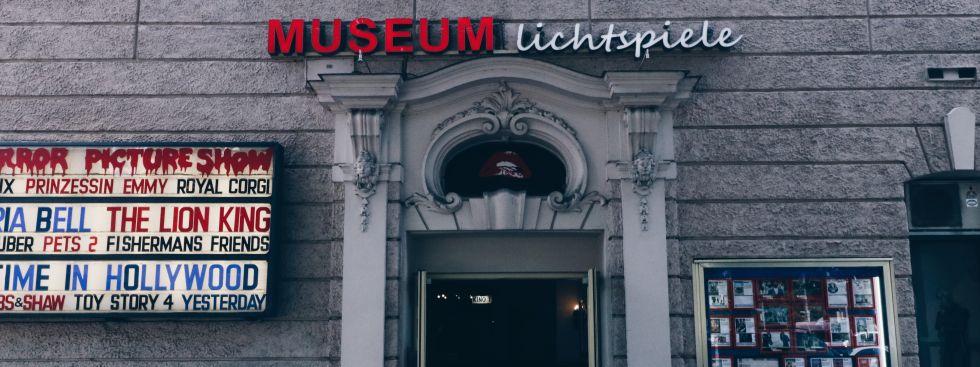 Museum Lichtspiele, Foto: Marie-Lyce Plaschka