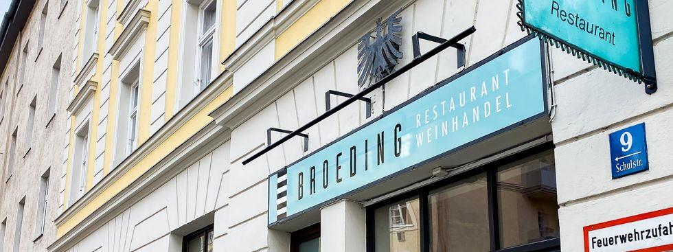 Das Broeding in Neuhausen, Foto: Anette Göttlicher