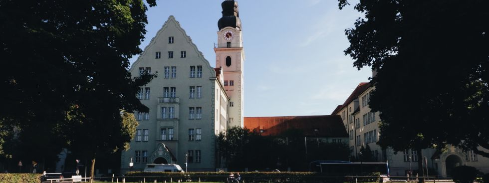 Gotzinger Platz, Foto: Marie-Lyce Plaschka