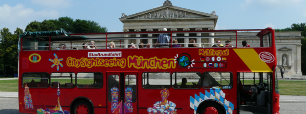 CitySightseeing München
