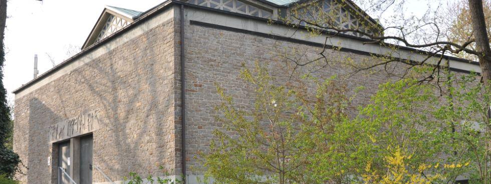 Nazarethkirche in Bogenhausen, Foto: Evangelisch-Lutherische Nazarethkirche