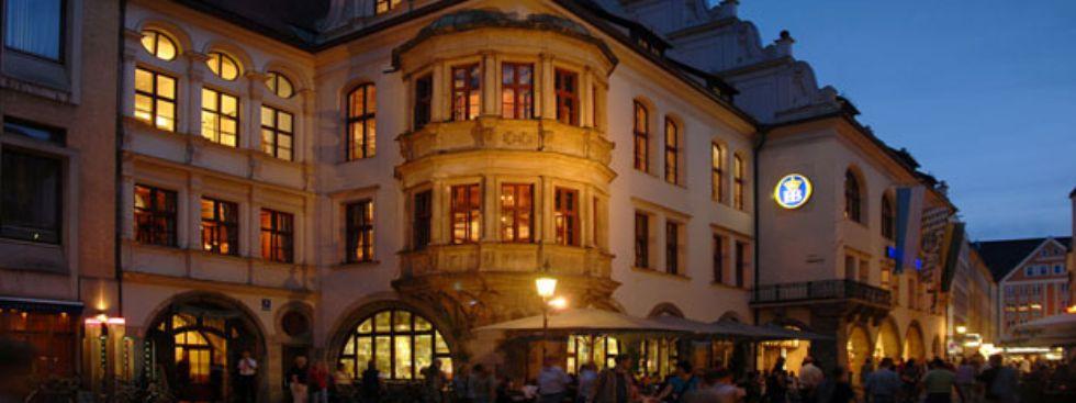 Www Hotels In Munchen