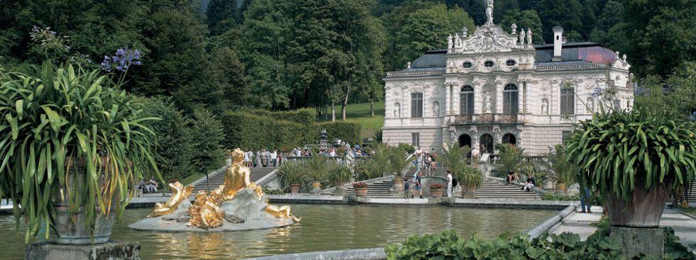 , Foto: Bayerische Schlösserverwaltung - www.schloesser.bayern.de